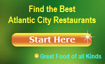 Find Atlantic City Restaurants